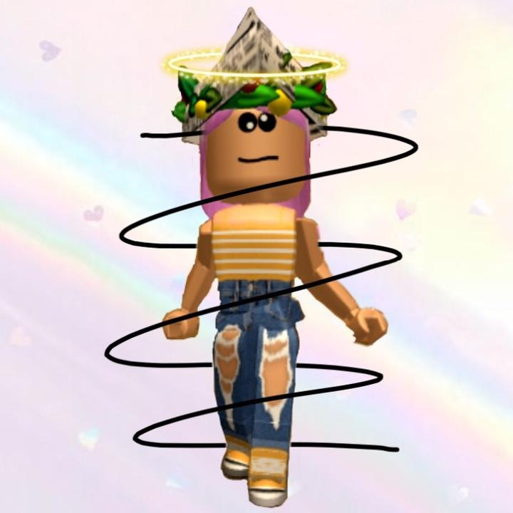 ᖇoᗷᒪo ᒪeᗰoᑎ Roblox Lemon On Tiktok Omg We Grew Soooo Big