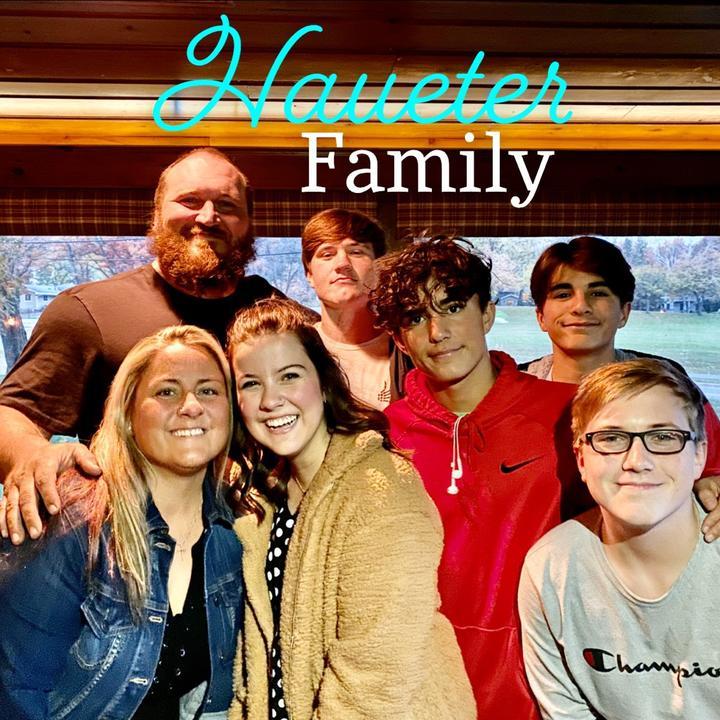 haueterfamily avatar