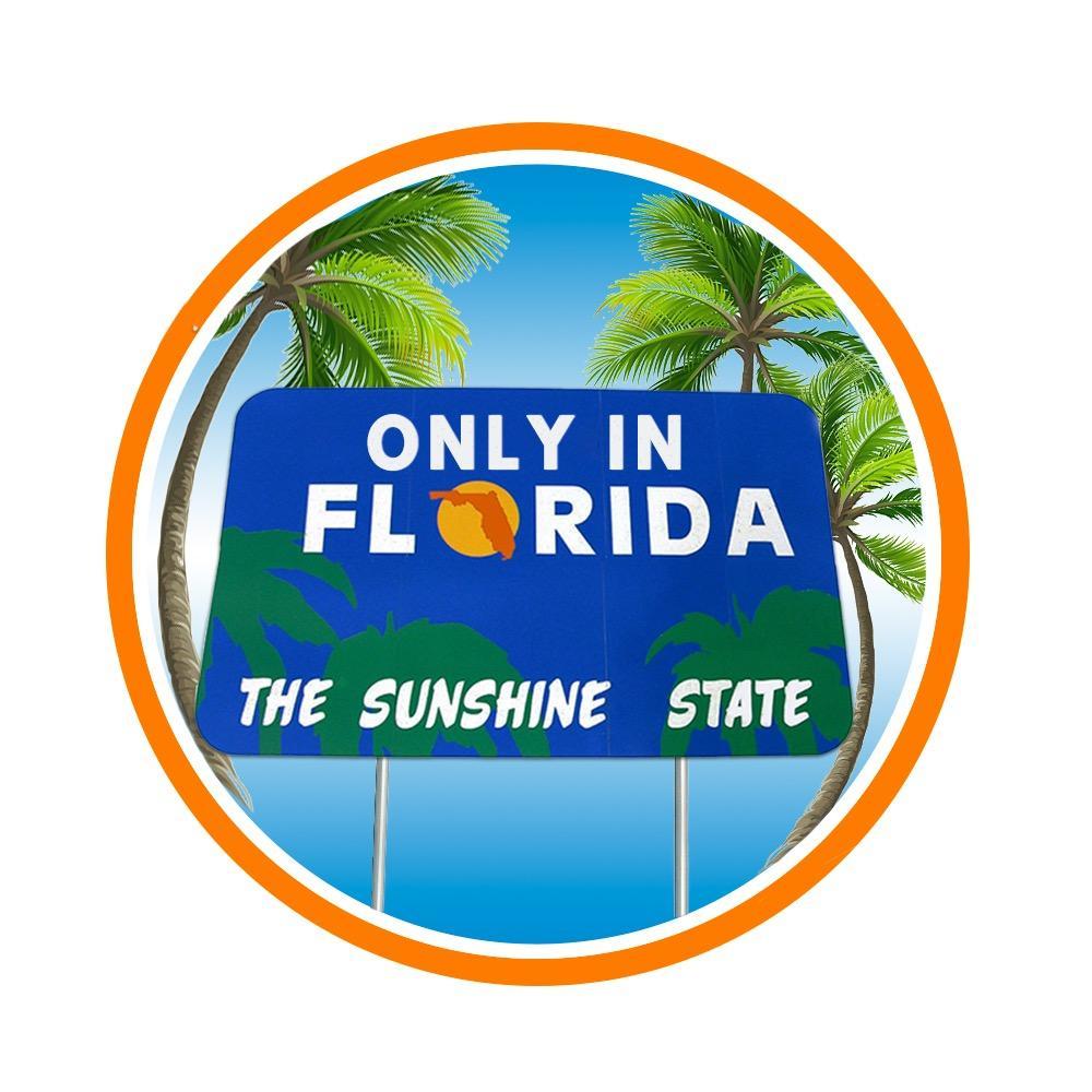 Florida - sonido original - onlyinflorida
