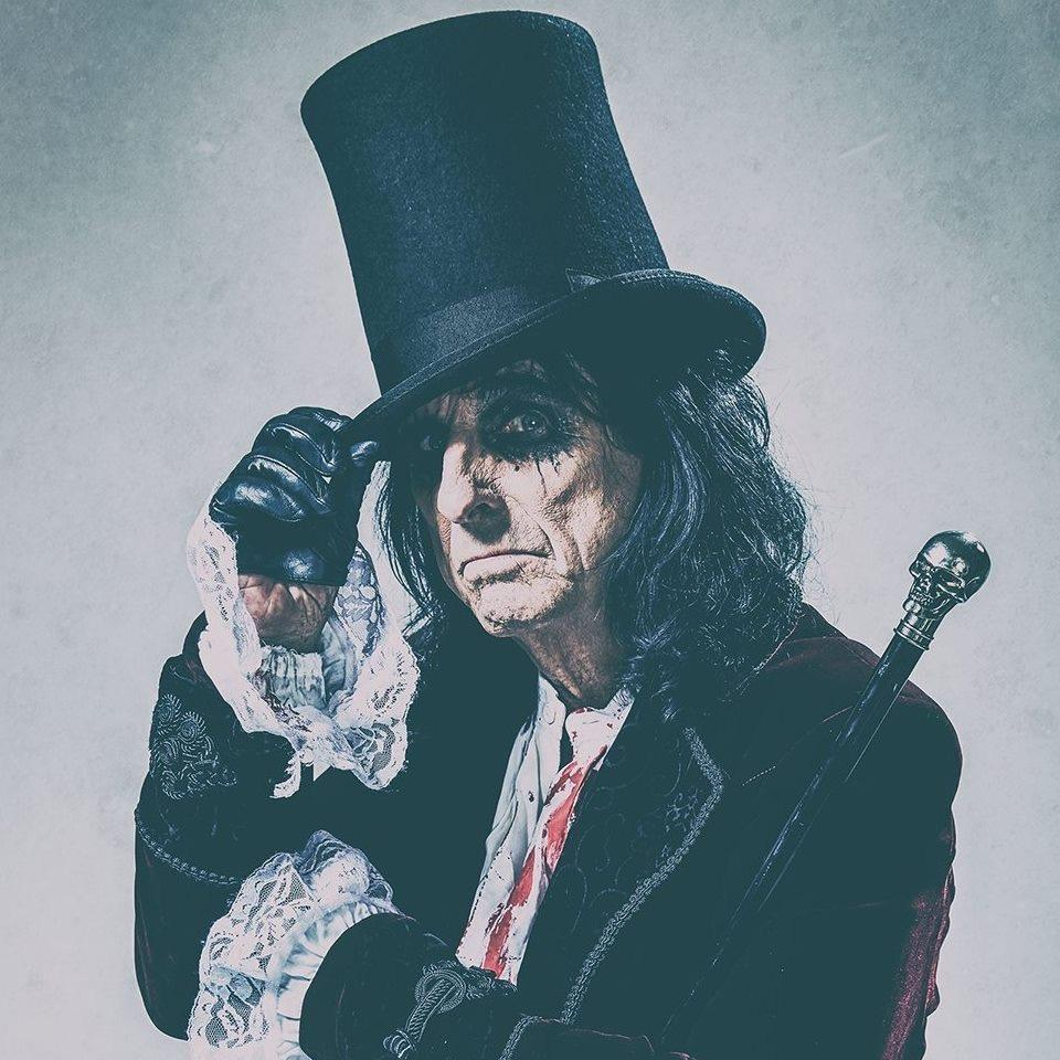 Gutter Cat vs. The Jets created by Alice Cooper | Popular songs on TikTok