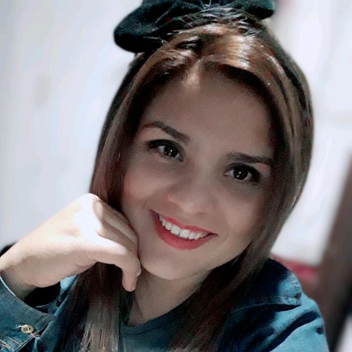 Antonela Gomez