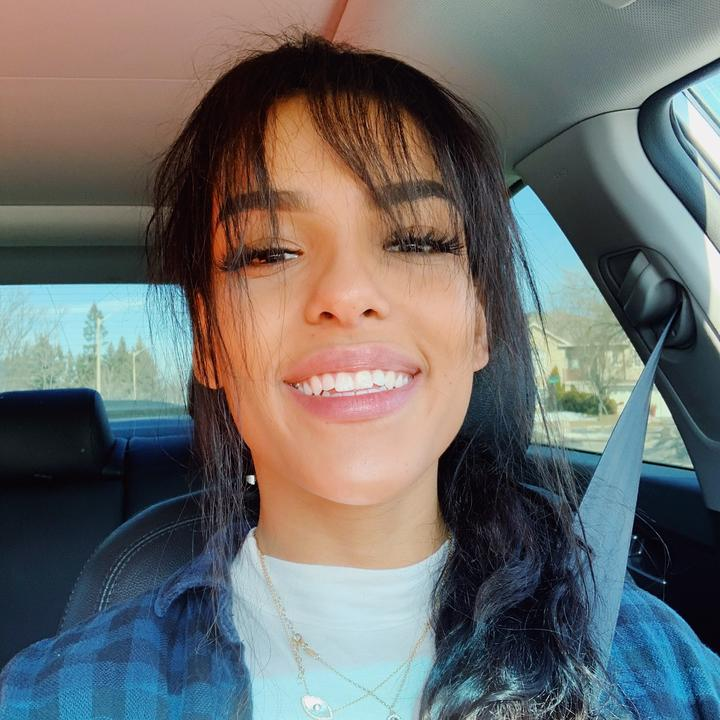 Taiah Amber